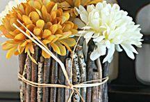 Twig craft
