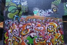 Sociology of Street Art