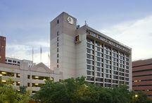 Our Hotel - DoubleTree by Hilton Hotel Birmingham