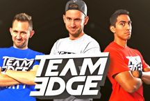 Team edge YouTube