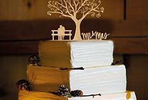 Cake Topper Ideas