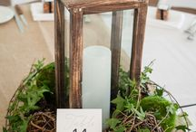 Neutral Table Styling