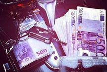 Money abundance