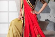 Zinnga Fashion Incredible Sarees