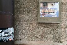 Streetart / Streetart ist ein Geschenk für die Stadt.