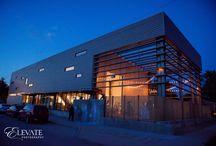Ceremony @ Space Gallery / 400 Santa Fe Dr. Denver CO, 80204
