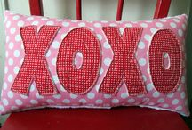 XOXO / by Angela Vorkapich Yonker