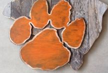 Clemson Bound / by Kathleen DeVitto