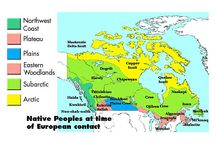 First Nations and European Explorers