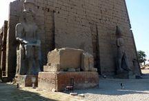 Travel Inspiration: Egypt
