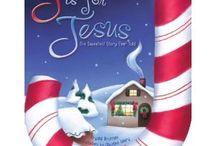 Holidays: Christmas Books
