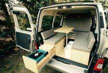 Dacia Dokker minicamper