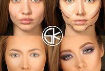 Trik makeup