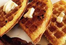 waffle,palačinky ,lívance