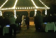 Outdoor Ceremonies / by Hoosier Grove Barn