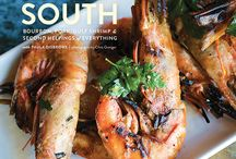 Books We Love / by Taste of the South Magazine - Southern Recipes, Comfort Food, Cast-Iron Cooking