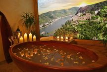 Hotels in Rhineland-Palatinate - Germany / Historic hotels, romantic country homes, villas & castle hotels in the southeast of Germany