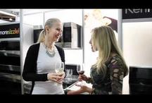 Wine Divas / Wine and women.