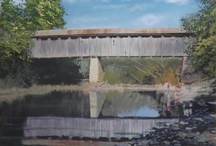 Kentucky Covered Bridges of the Past
