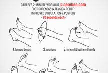darebee workout rehab