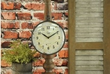Country Clocks / by Piper Classics