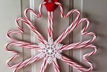 Christmas decorations/crafts