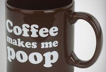 my mug collection