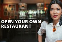 Start a Restaurant / Running a successful restaurant is a dream for many, and it's also an incredible challenge. Most people know that restaurants are a difficult business to start, so look here for tips from people who have first hand experience.