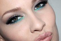 Make-up / by Amanda Farley
