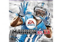 """Madden Football Tournaments / The Rockin' Gamin' Theatre is your premiere Madden Football Tournament Headquarters. The Rockin' Gamin' Theatre rolls into your venue with 10 awesome 50"""" HD screens, along with 20 personal XRocker Gamin' Chairs! That means 10 games going on at once! Imagine the possibilities. No tournament is too big!"""