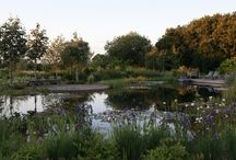 Ensata / Swimming Ponds, Natural Swimming Pools, Natural Pools