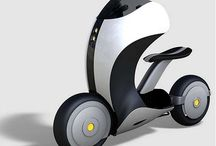 motor robot