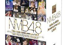 Theater, 2015, 2016, 720P, DVDRip, NMB48