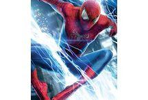 Spiderman / Stoere artikelen voor de Spiderman fan!