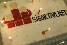 Sigortam.net Doğum Günü Partisi