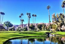Golfing in Southern California / by Jay Valento
