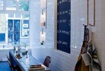Interiors | Bar & Restaurants