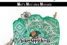 Minialbum / Minialbum, Scrapbooking, Basteln, DIY, Gestalten,
