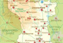 The Peak District  / Home...