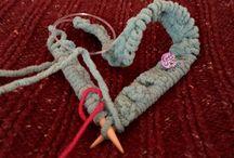 KAL Knit Along