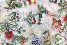 2019 SS Silk Print | TURNING JAPANESE / MsEnvy 2019 SS Silk Print • Turning Japanese