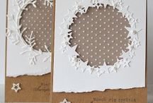Beatiful christmas cards / by Your Dream Design