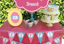 Mother's Day / Gift and party ideas for Mother's Day, May 10, 2015