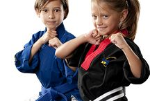 Kids Martial Arts in Cranford / Cesar-Kai Academy has awesome martial arts and self-defense programs that including karate, kickboxing, grappling, and more for kids of many different age groups!