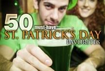 Luck O' the Irish St. Paddy's