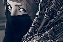 Hijab&Niqab