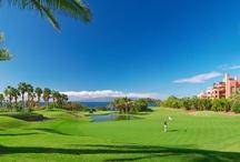 Golfcourses / Golf