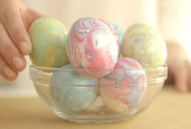 Easter Time! / Check out this year's coolest ideas for everything to do with #Easter!