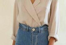 Παντελόνι τζιν ψηλομεςο
