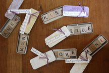 Crafts - Magnets / by Ginger Alumbaugh